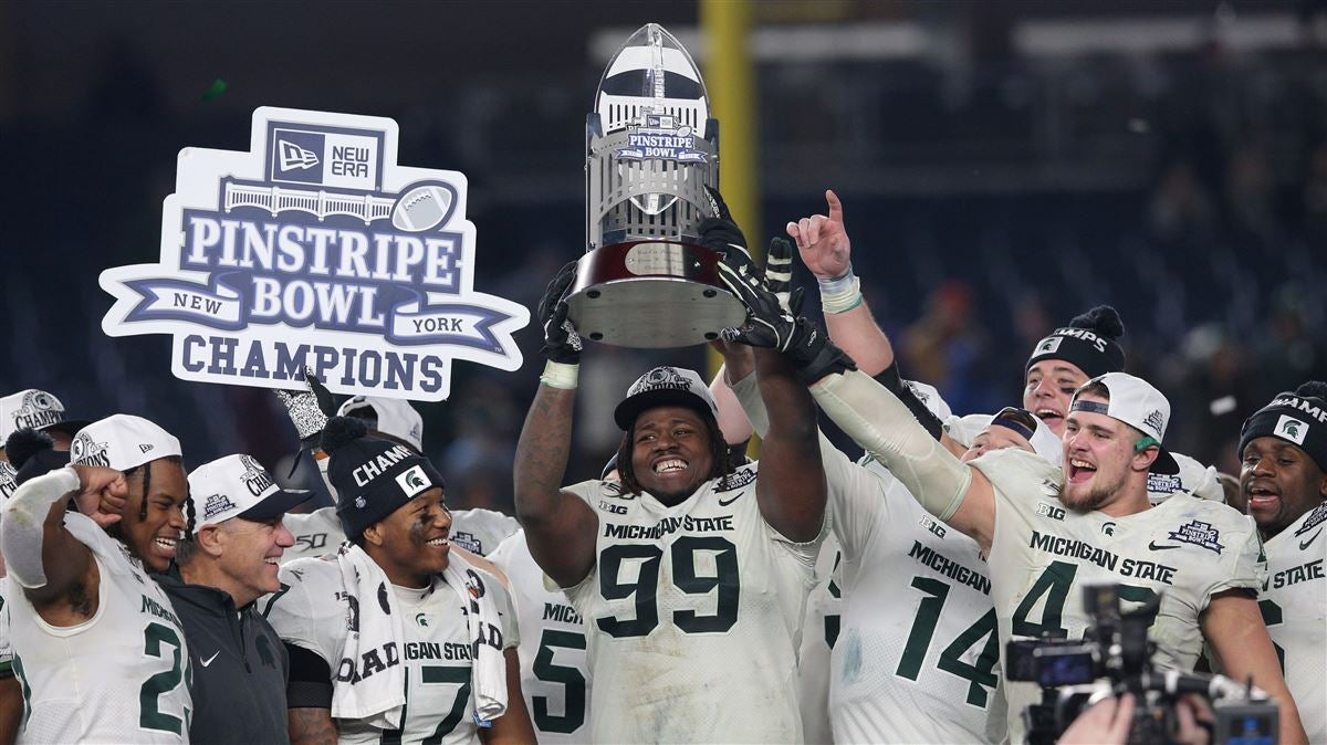 Michigan State Football Post Game Grades Wake Forest