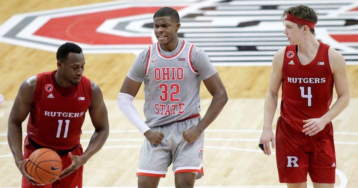Big Ten Men's Basketball Tournament to allow 8,000 fans per game