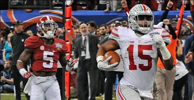 48dd56f1adc Ranking Ohio State's 10 best running backs of all-time