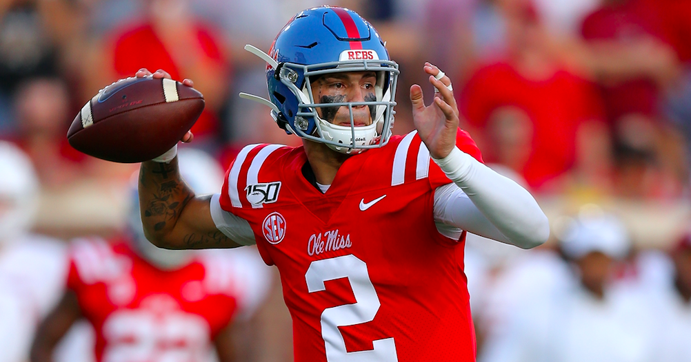 Three questions for Ole Miss against the Florida Gators