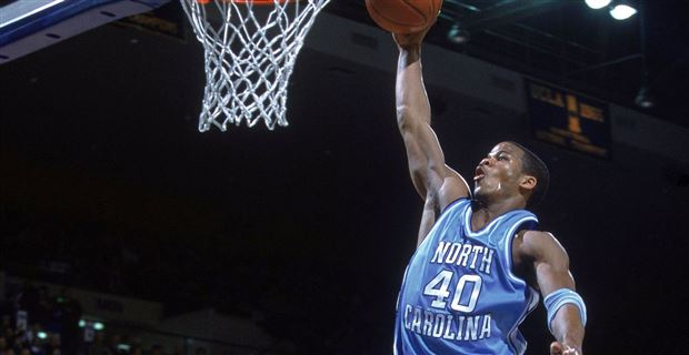 Unc Basketball S Top 100 Players