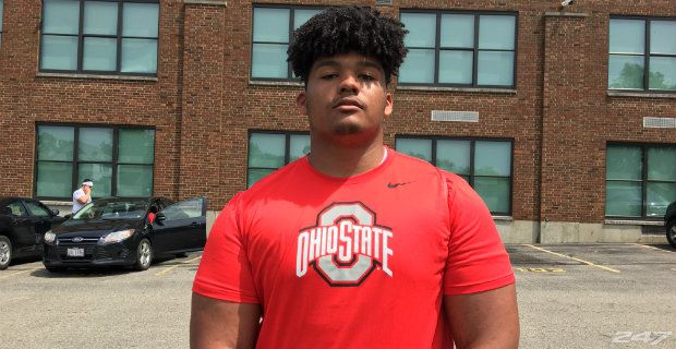Kurelic talks Carman; next QB Buckeyes land; 5-stars; more