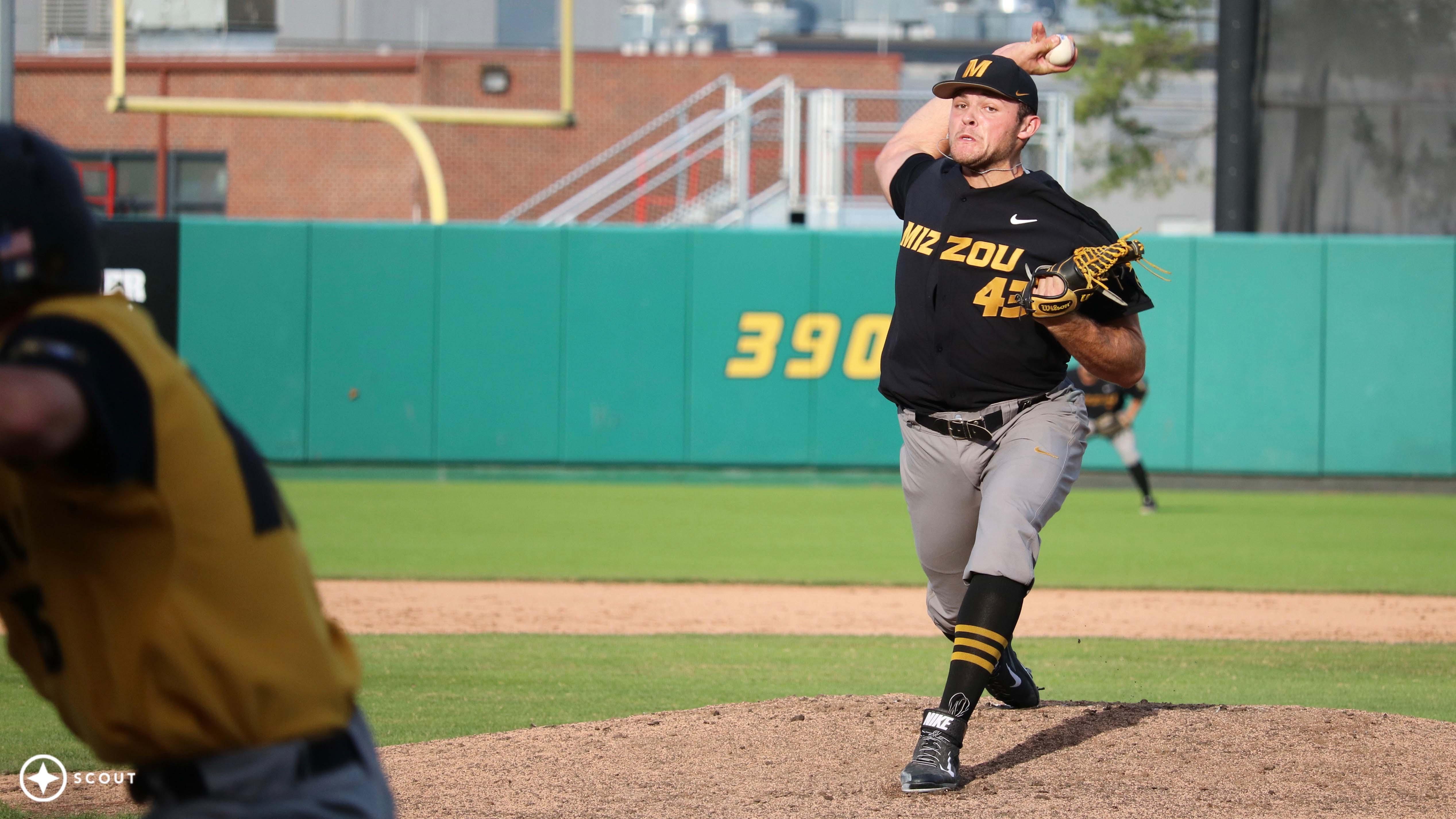 Photo Gallery: Missouri Baseball