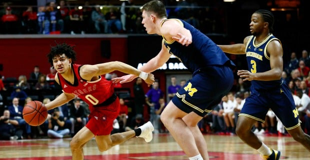 Rutgers Basketball Schedule Released For 2019 20 Season