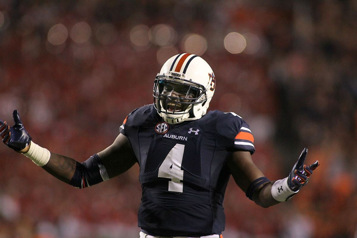 Ranking every Auburn scholarship player at the bye week