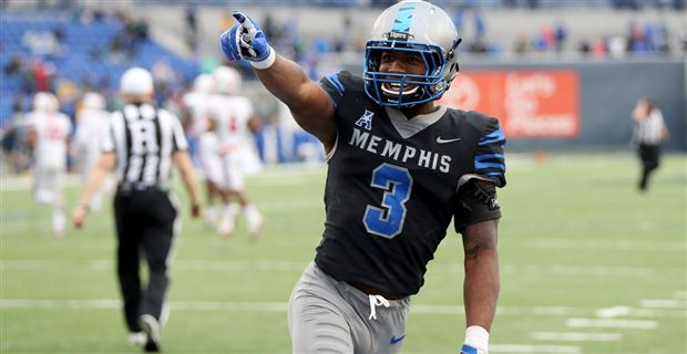 Memphis Tigers To Take On Iowa State In The Liberty Bowl