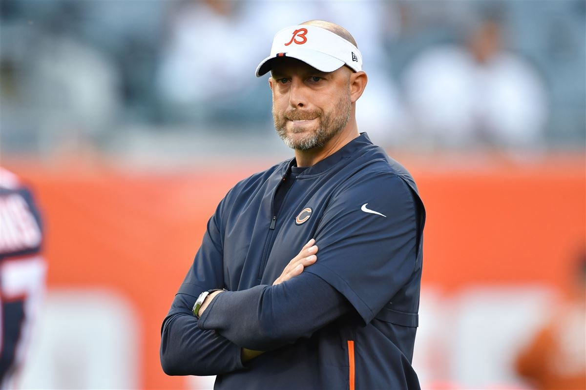 Bears New Approach Provides Hope For Team's Struggling Offense