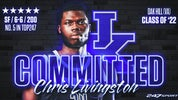 Top five prospect Chris Livingston commits to Kentucky