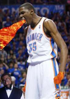 89a4cee98005 Kevin Durant on fire right now