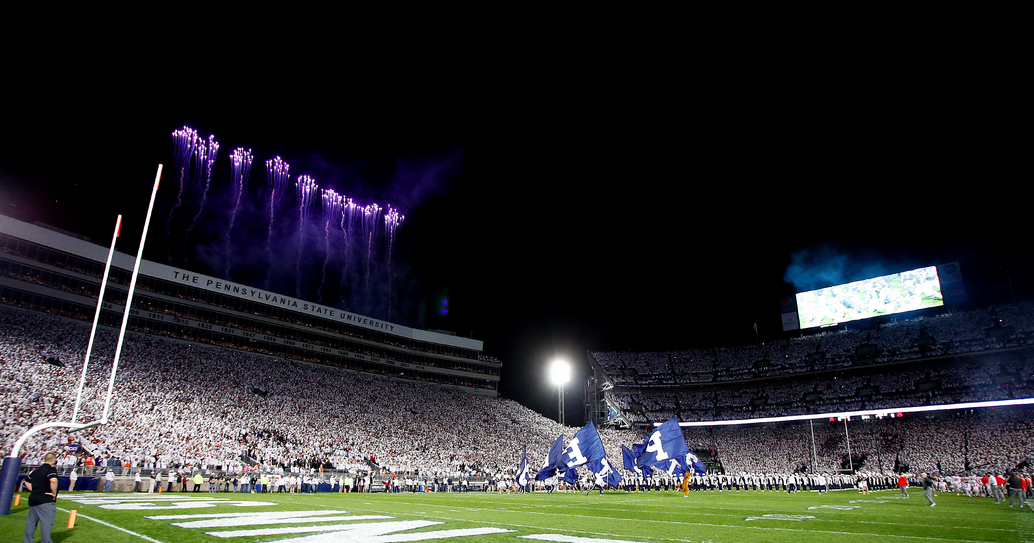 Ranking college football's toughest places to play