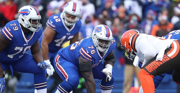 df4d6384 Broncos identify attractive free-agent options to upgrade O-line