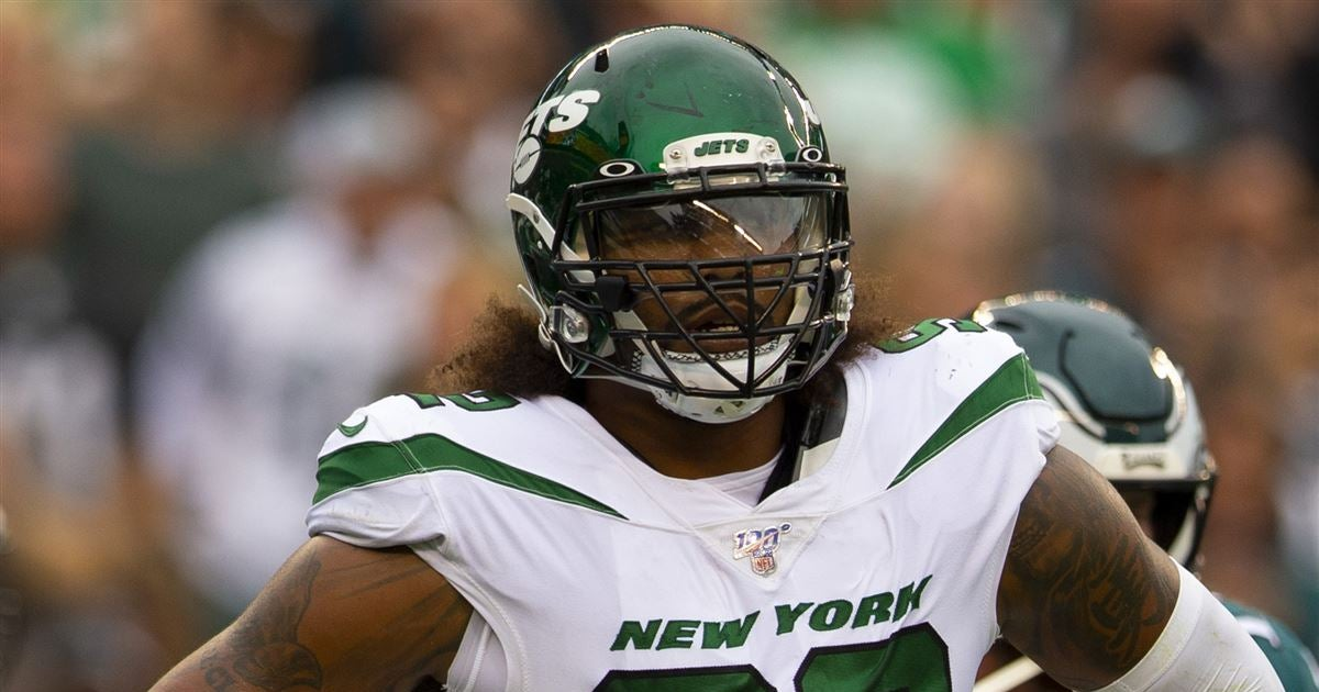 Report: NFL teams interested in trading for Leonard Williams