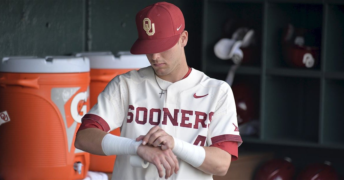OU baseball seniors announce return