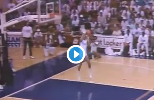 TBT  That time Deion Sanders competed in a dunk contest 834785997