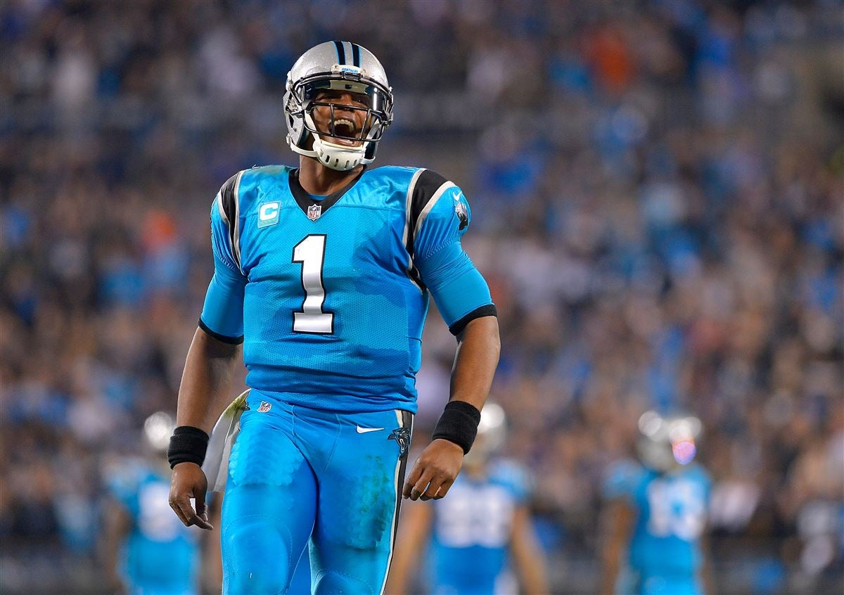 7a596b49f2b6 Jaguars Will Face Cam Newton On Thursday Night
