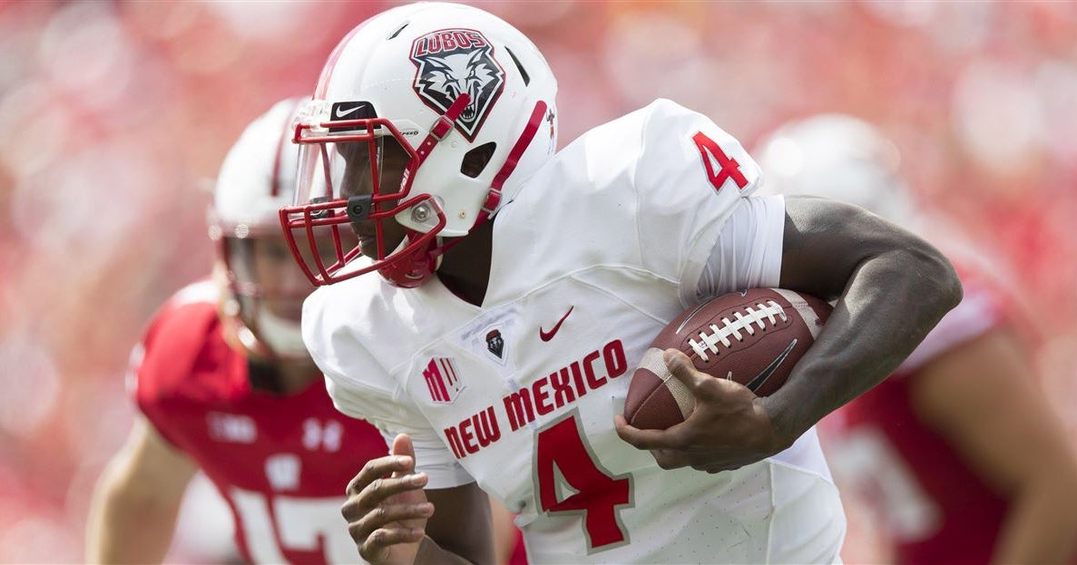 Fresno State Bulldogs Game Seven: First Look at New Mexico Lobos