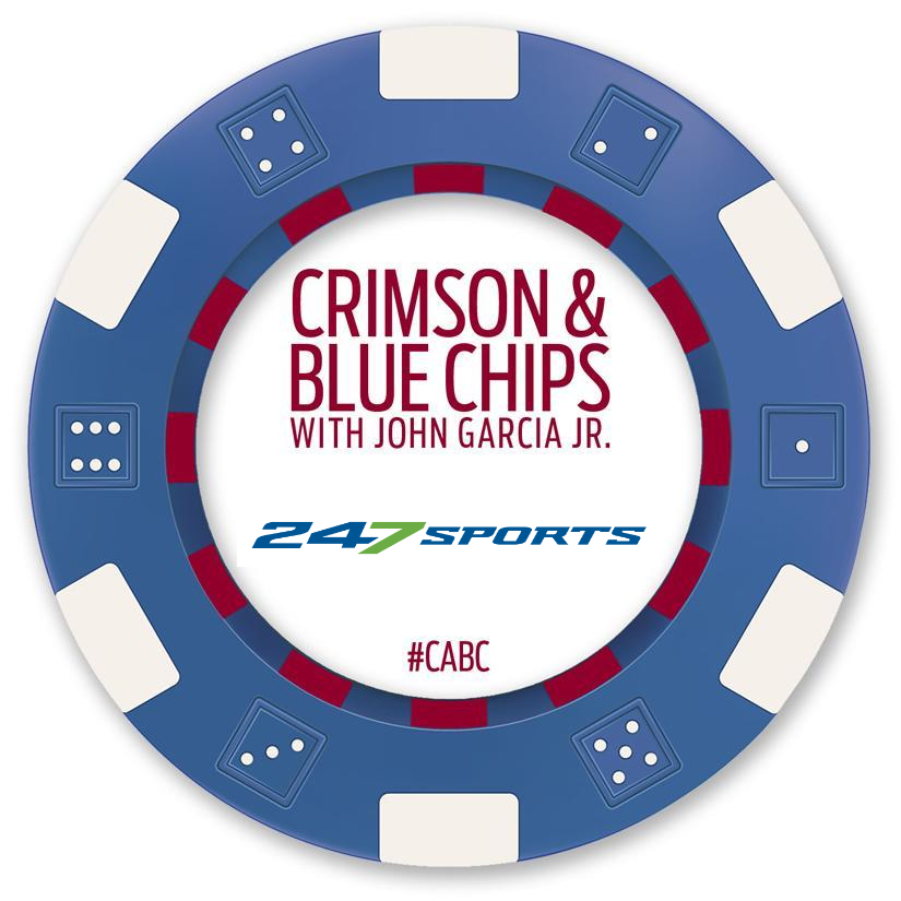 Crimson and Blue Chips: August 20, 2018