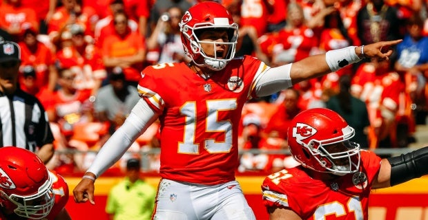 f0f864a9 Kansas City Chiefs power rankings round up: We're number 2