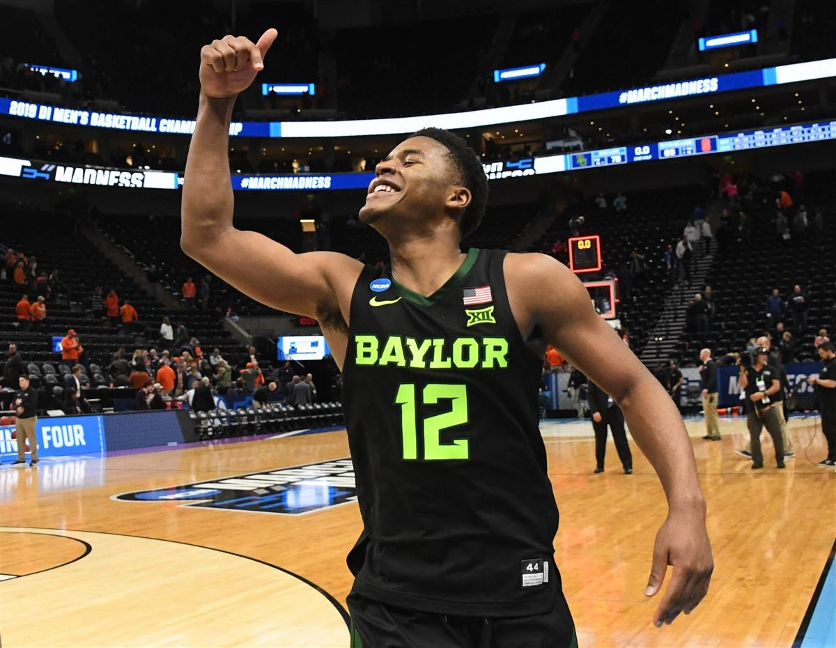 Baylor Men's Basketball Heads to Italy for Foreign Tour