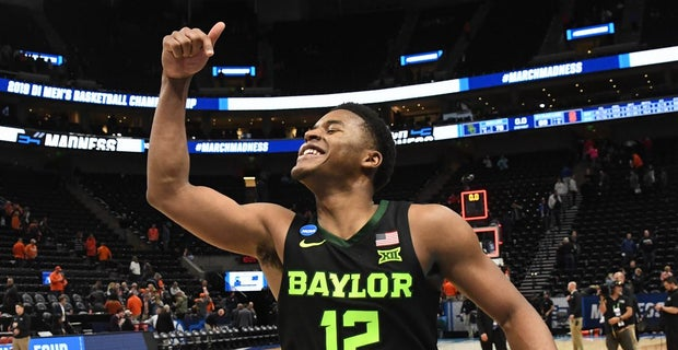 new arrival 8f7ed 4151d Images of the Game: Baylor defeats Syracuse 78-69