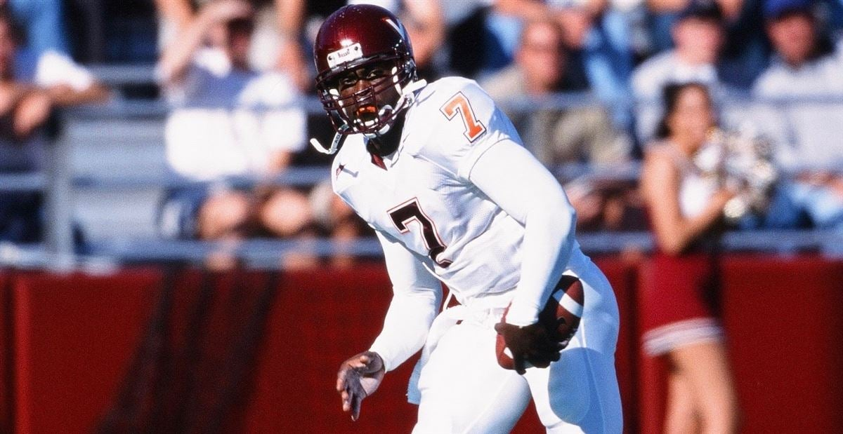 Two Hokies among ESPN's Top150 CFB players of all time