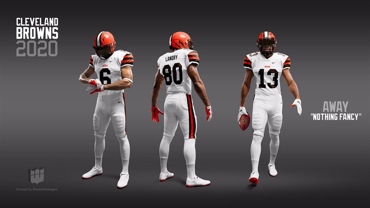 New Uniforms Opinion