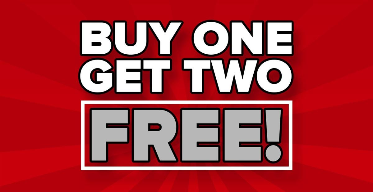 Amazing deal ends TONIGHT! Act now!