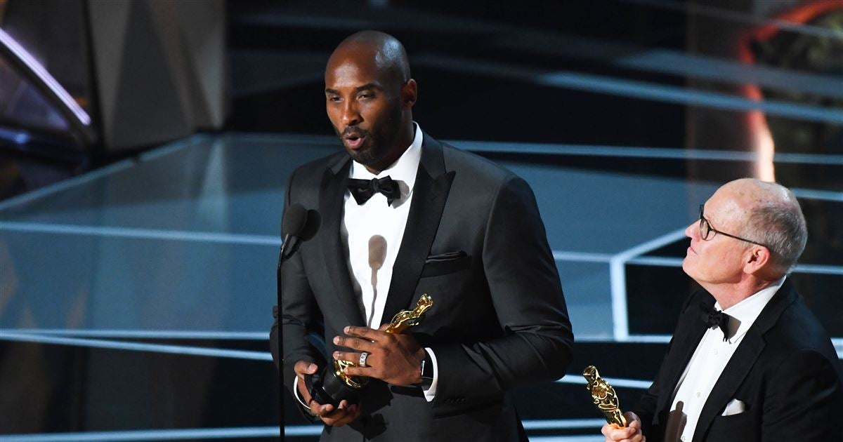 """Kobe Bryant on Kanye West: """"What the hell are you talking about"""""""