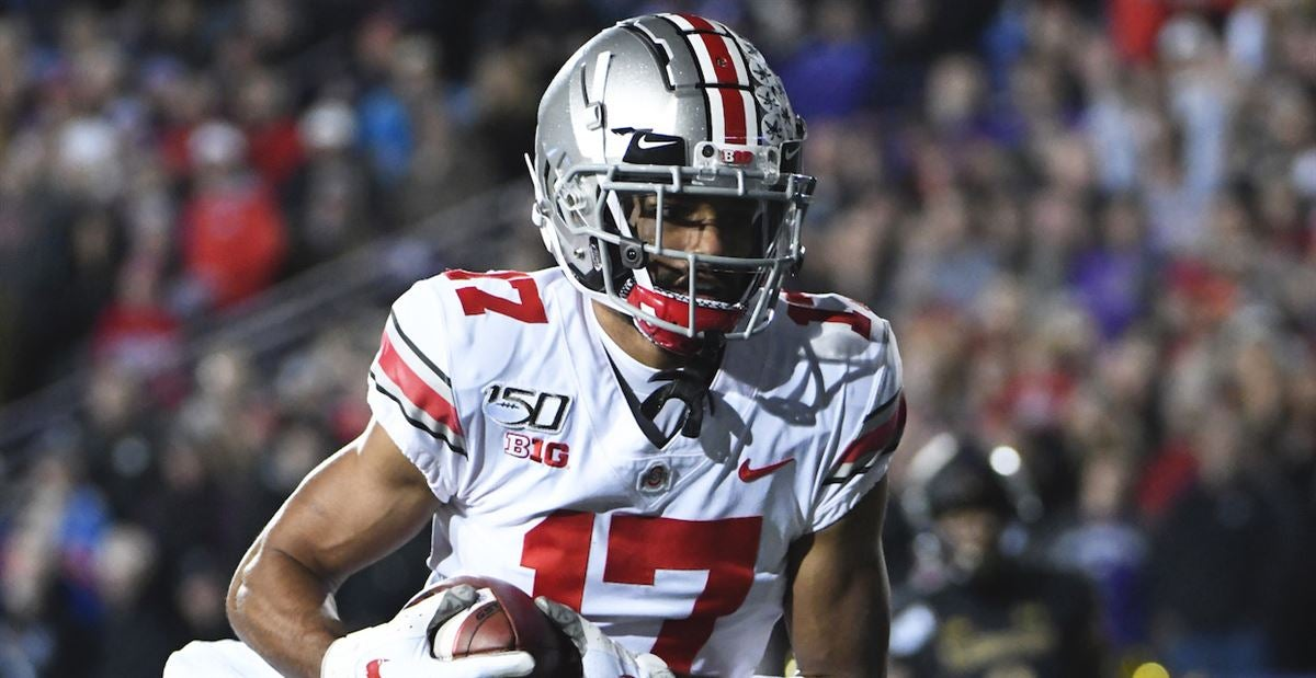 Ohio State postgame videos: Day, Fields, Young, Dobbins and more