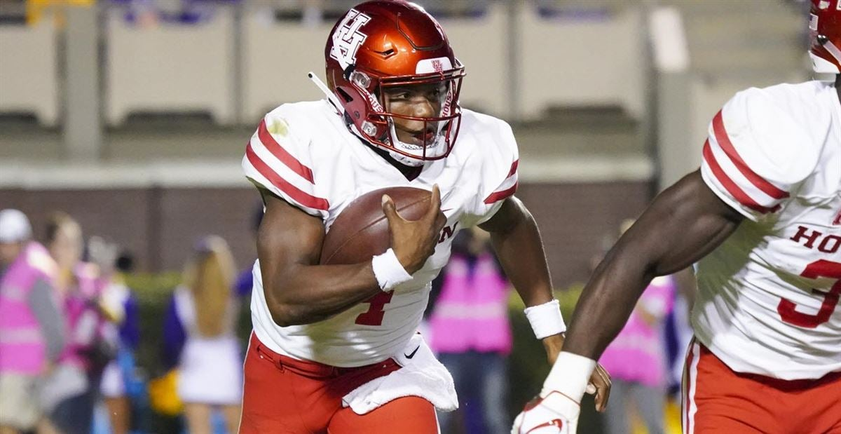 Todd Blackledge previews OU-Houston, what to expect
