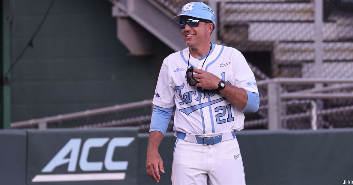 This Week in UNC Baseball with Scott Forbes: Leading the Charge