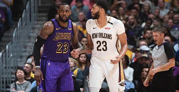 5a4fa42d1ed9 Why the Lakers remain the favorite for Anthony Davis