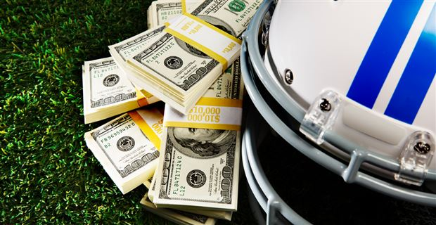 Feds Stepping in to Stop Daily Fantasy?