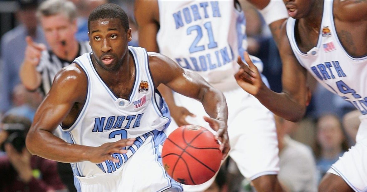 Raymond Felton: Winning National Championship Was 'Out-of-Body Experience'