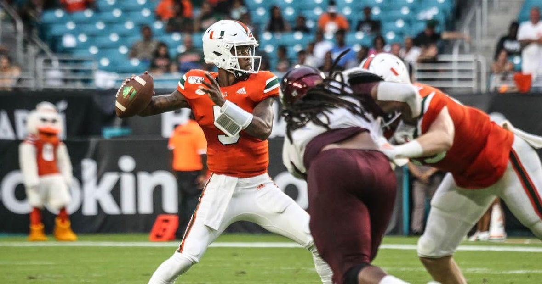 Ten keys for Miami to beat Virginia