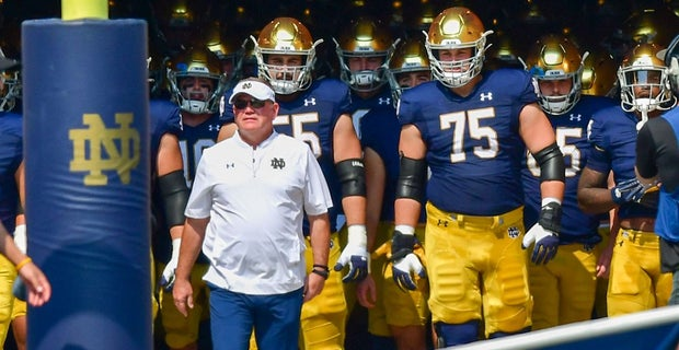 Notre Dame vs Wisconsin Predictions