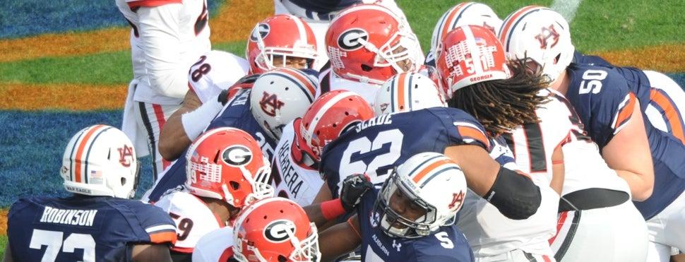 Auburn Georgia Moving To October Starting In 2020