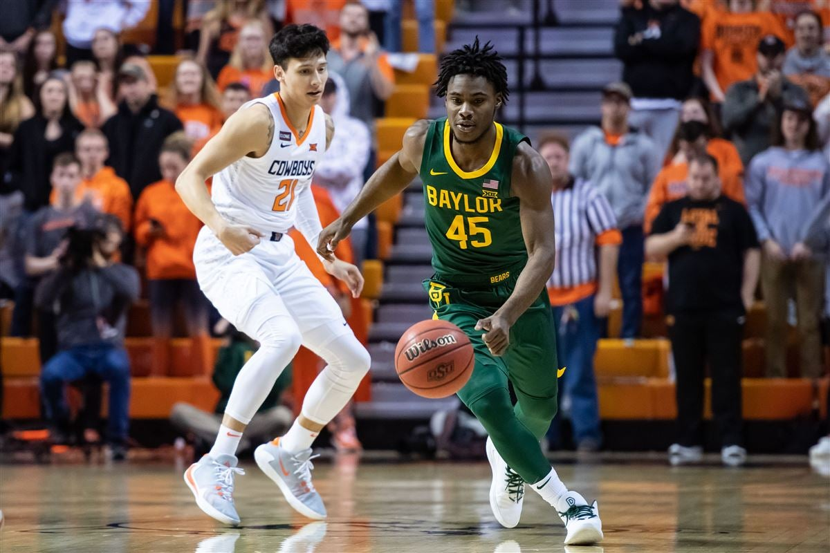 Baylor's magical run continues with comeback win at OSU