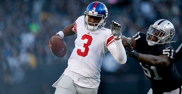 Image result for geno smith and davis webb together