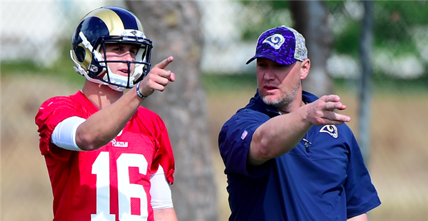 Five Questions: Matter Of When And Where For Weinke As An OC?  Nick Saban Resume