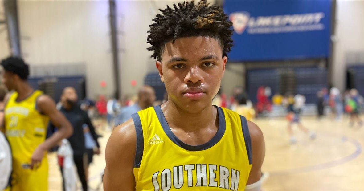 3SSB Championships weekend recap: Keyonte George, Devin Ree, Collin Chandler and more