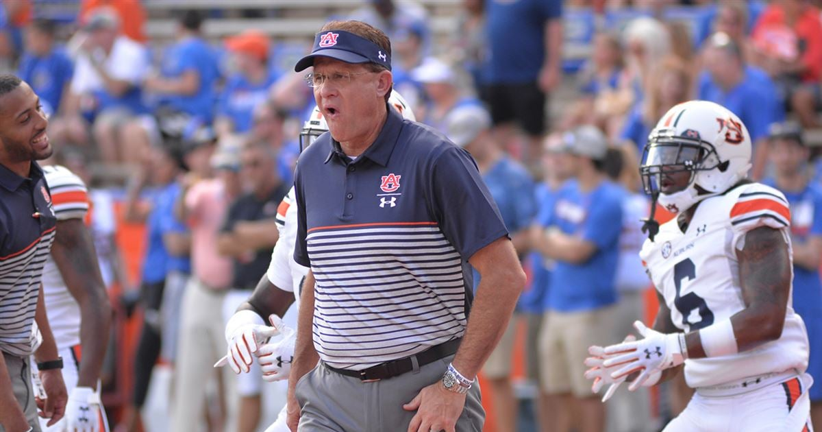 Auburn not expected to open football practices this week