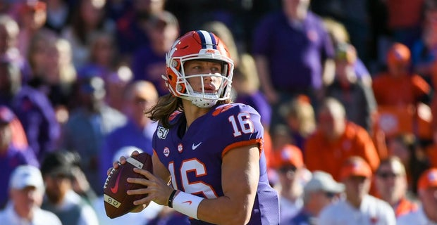 Top NFL Draft-eligible QBs for 2021