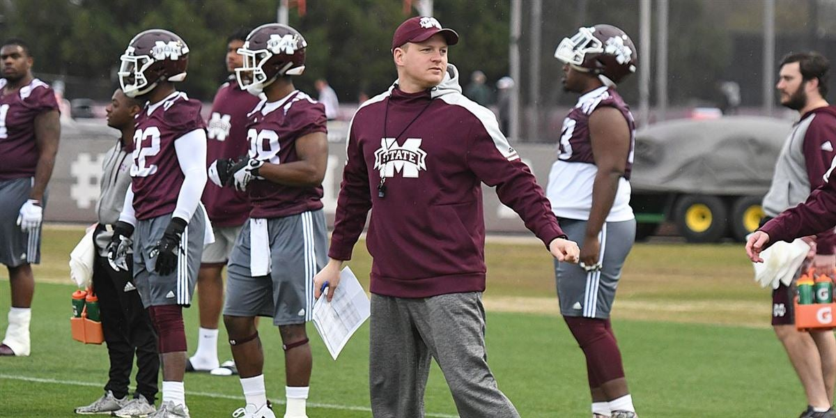 Week 2: 10 Observations From Mississippi State Training Camp