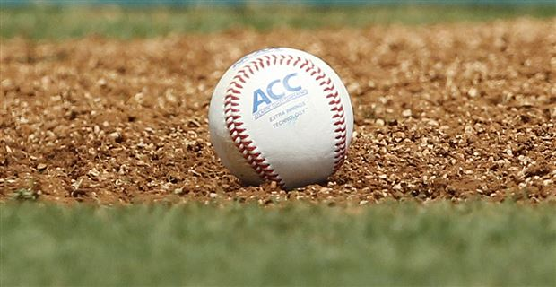 2018 acc baseball tournament schedule scores how to watch