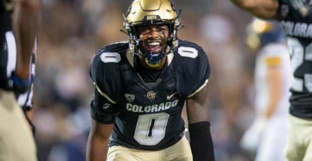 Notes: Injuries starting to mount as Colorado enters conference play