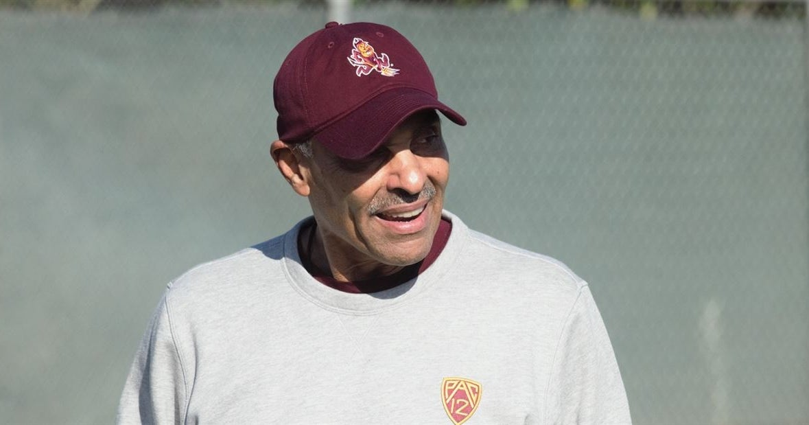 Quotes: Ray Anderson, Herm Edwards on Pac-12 sports postponement
