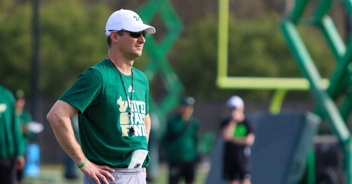 Nevada takes USF off fall schedule, now FAU becomes opener