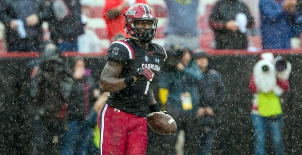 Farewell Game: Deebo Shines In Rain, Moves Up Record Books