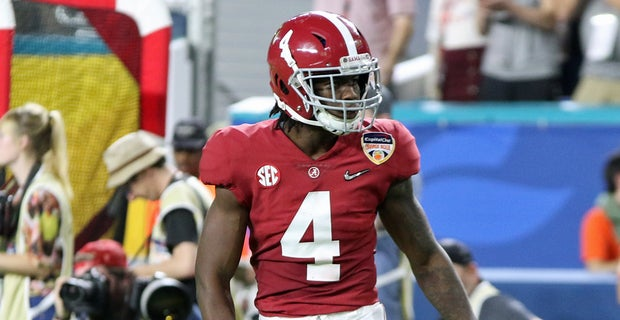 Post-spring Heisman odds updated for 2019